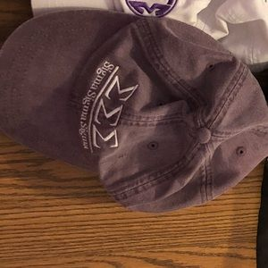 Accessories - Sigma purple hat for katheryn